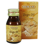 Hemani Live Natural - Ginger Oil