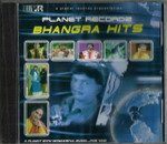Planet Recordz Bhangra Hits