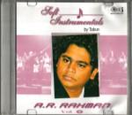 A R Rahman By Tabun Vol 2