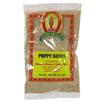 Poppy Seeds - 100 grams (3.5 oz) - Laxmi Brand