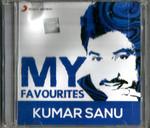 My Favourites Kumar Sanu / CD 2016
