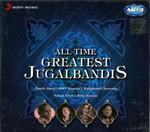 All Time Greatest Jugalbandis-Kishori Amonkar , Balamurli Krishna , Hariprasad Chaurasia , Bhimsen Joshi  / MP 3