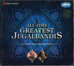 All Time Greatest Jugalbandis-Ustad Vilayat Kham,Ustad Bismillah Khan / MP3