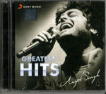Greatest Hits Arijit Singh / 3 CD SET