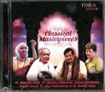 Classical Masterpieces / 2 CD SET