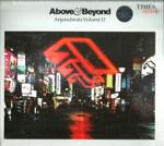 Above @ Beyond Anjunabeats Vol 12