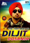 The Very Best Of Diljit Dosanjh