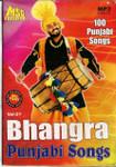 100 Punjabi Songs Bhangra