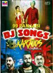 99 Panjabi DJ Songs Kartoos
