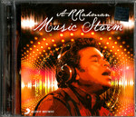 Music Storm-A R Rahman / 2 CD SET