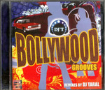 Bollywood grooves Remixes By DJ Taral