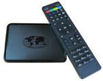 IPTV Box - Global Entertainment