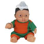 Sikh Baby Doll Toy