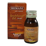 Hemani Live Natural - Sandalwood Oil