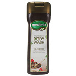 Medimix Ayurvedic Body Wash - 18 Herbs (250 ml)