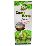 Basic Ayurveda Goose Berry Juice (16 oz)