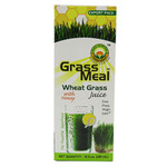 Basic Ayurveda Grass Meal Juice (16 oz)