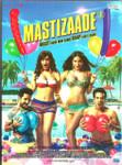 Masti-Zaade / DVD 2016