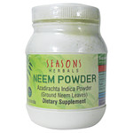 Seasons Herbals Neem Powder (150g bottle)