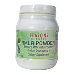 Seasons Amla Powder (150g bottle)