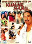 The Greatest Hits Of Kumar Sanu / WEG