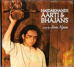 Haidakhandi Aarti & Bhajans - Sonu Nigam 2 CD SET