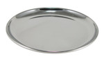 Stainless Steel Plate Serving Platter