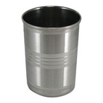 Stainless Steel Tumbler Glass