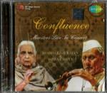 Conftuence -Bismillah Khan & Girja Devi / 2 CD SET