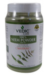 Vedic Care Neem Power, 3.5 oz jar