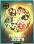 Filmi Hit Jodi's  200 Greatest Songs Of Bollywood In HD Quality Audio 4 GB Music Card
