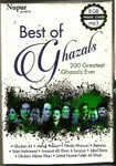 Best Of Ghazals 200 Greatest Ghazals Ever 8 GB Music Card