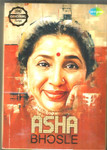 Asha Bhosle 200 Greatest Songs Of Asha Bhosle In HD Audio 4 GB Music Card