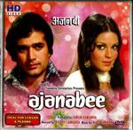 Ajanabee / HD
