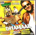 Dhamaal A Cracking  Comedy