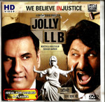 Jolly LLB  / HD