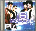 16 Massive Hits