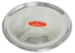 Premier Pure Stainless Steel Dinner Plate, 10.5""