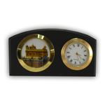 Clock Golden Temple 1