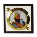 Square Icon Guru Gobind Singh
