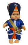 Sikh Biba Kata Doll