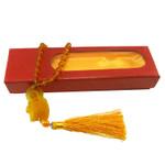 Deluxe Tassled Guru Nanak Mirror Ornament
