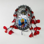 Guru Gobind Singh & Guru Nanak Mirror Carousel (small)