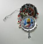 Guru Gobind Singh & 10 Guru Mirror Carousel (small)