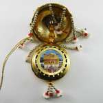 Golden Temple & Gobind Singh Mirror Carousel (small)