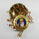 10 Gurus & Guru Nanak Mirror Carousel (small)