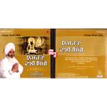 Bhai Guriqbal Singh ji Nunrta Wali Sikhi