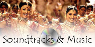 Bollywood Soundtracks and Hindi Indian Music on CD and MP3