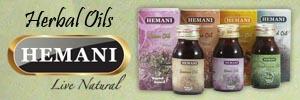 Hemani Essential Oils