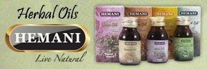 Hemani Essential Oils